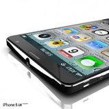 iPhone 5 Liquidmetal