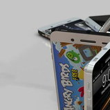 LiquidMetal iPhone Concept