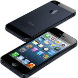 Apple iPhone 5 Gallery