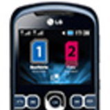LG Wink 2 Sims C310