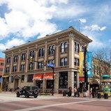 เมืองโบลเดอร์ (Boulder)