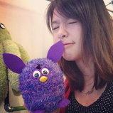 ตุ๊กตาเฟอร์บี้-Furby