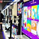 เปรียบเทียบ Samsung Smart TV  ทุกรุ่นในปี 2013