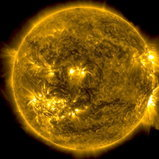 น่าทึ่ง!! คลิปภาพดวงอาทิตย์ที่นาซ่าถ่ายทำถึง 3 ปี