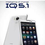 i-mobile IQ 5.1