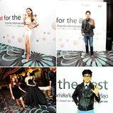 งาน First fo The Best by TrueMoveH
