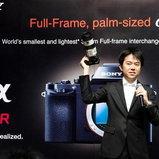 มร.-คิมิยาสุ-นาเมคาว่า-วิศวกรผู้พัฒนากล้อง-Alpha-A7-Series