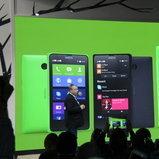 เปิดตัว Nokia X, Nokia X+  และ Nokia XL