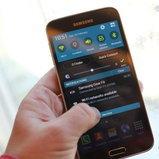Samsung Galaxy S5  ของจริง