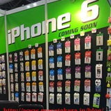 ม็อคอัพ iPhone 6