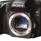 กล้อง SLT Alpha 77 II