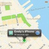 Find My iPhone [iTunes]