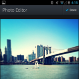 Photo Editor by Aviary (Free)