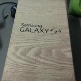 โดนจนได้ galaxy s 4 ปลอม