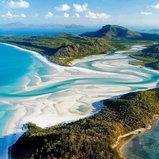 White Heaven Beach, ออสเตรเลีย