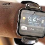 รวมภาพ iWatch concept