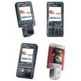 Nokia 3250, Nokia 5700 XpressMusic