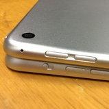 หลุดภาพ iPad Air 2 เครื่อง mock up
