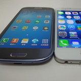 iPhone 6 (ไอโฟน 6) เทียบ Samsung Galaxy S3