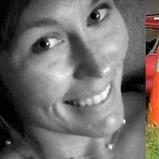 Courtney Sanford ประสบอุบัติเหตุรถชนกับรถบรรทุก
