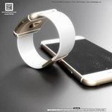 ภาพจำลอง iPhone 6 และ iWatch