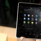 ภาพแท็บเล็ต Nokia N1