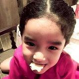 Instagram  น้องณดา