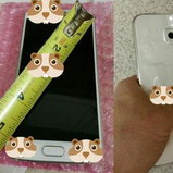 หลุดภาพ Samsung Galaxy S6