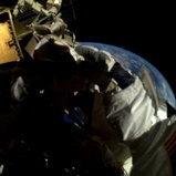 10 ภาพมนุษย์อวกาศเซลฟี่นอกโลก