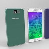 ภาพเรนเดอร์ Galaxy S6