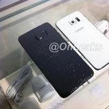 ภาพหลุด Samsung Galaxy S6 edge Plus