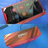 รวมภาพหลุด Moto Z2 Play