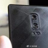 ตันแบบ Samsung Galaxy Note 8