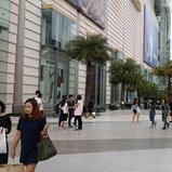 ตัวอย่างภาพถ่ายจาก HTC U11