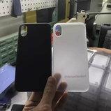 หลุดภาพเคส iPhone 8