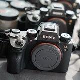กล้องอัลฟ่ามิเรอร์เลส รุ่น α9 (อัลฟ่า 9)