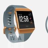 ภาพ Render Smart Watch ของ Fitbit