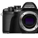 Olympus OMD E-10 III