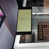 บรรยากาศงานเปิดตัว Sony Xperia XZ1
