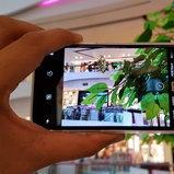 ตัวอย่างภาพจาก Samsung Galaxy Note 8