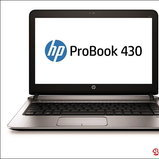 HP ProBook 430 G3_Centre Facing