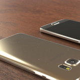 Samsung Galaxy S7 and Galaxy S7 edge by Jermaine Smit