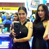 งาน Thailand Mobile Expo 2016