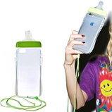เคสขวดนม Peabody สำหรับ iPhone 6/6 Plus