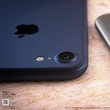 iPhone 7 และ iPhone 7 Plus สี Deep Blue