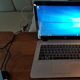 HP Elitebook 1000 G1 14