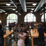 Apple Store Brooklyn
