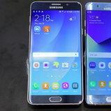 Samsung Galaxy Note7 hands-on