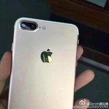 ภาพหลุด iPhone 7 และ iPhone 7 Plus