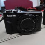 Canon Powershot G7X Mark 2
